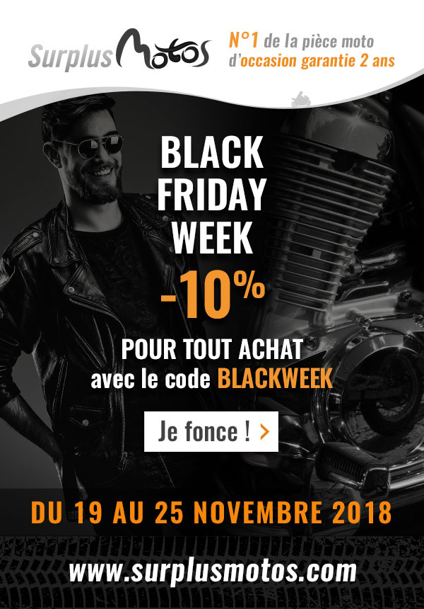 Black Friday Week !