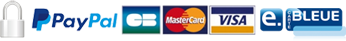 Surplus Motos, modes de paiement