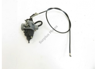 Carburateur DERBI SENDA 50