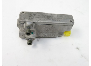 Maitre cylindre frein ar complet LAMBRETTA SPECIAL V 125