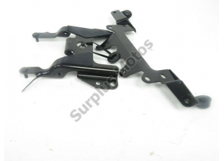Support avant YAMAHA MT-07 700