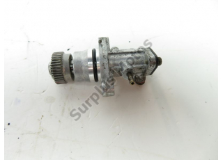 Pompe a huile MBK BOOSTER 50