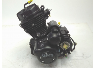 Moteur KEEWAY SUPERLIGHT 125