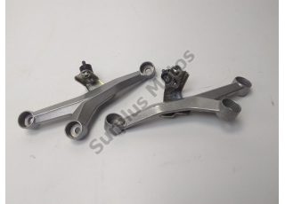 Support avant KTM RC 125