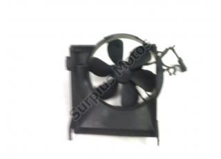 Ventilateur BMW F 650 GS 650
