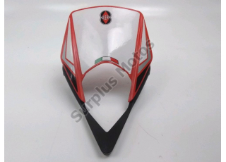 Plaque phare GILERA SMT 50