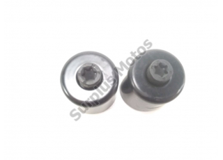 Embout(s) de guidon BMW R 1250 RT 1250