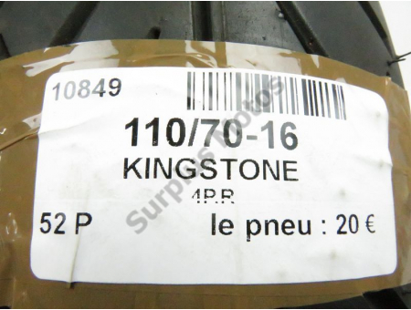 KINGSTONE 4P.R KINGSTONE
