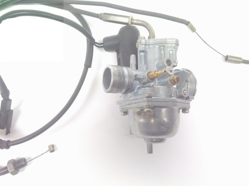 Carburateur MASAI STM 50
