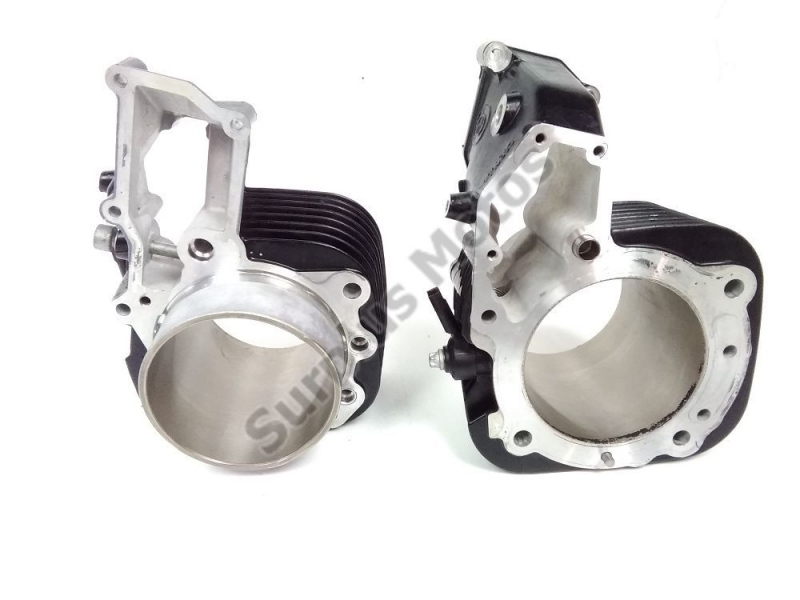 Bloc cylindre BMW R 1200 GS 1200