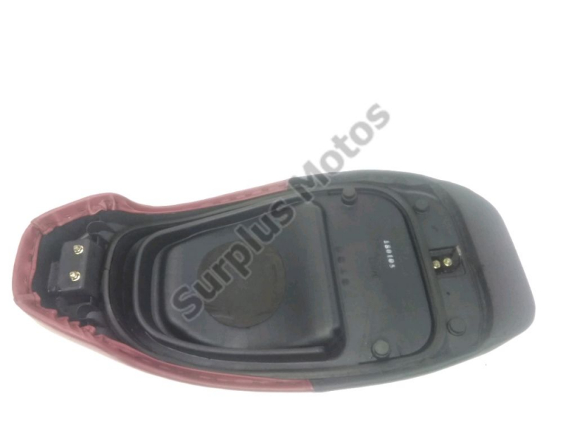 Selle complète KYMCO LIKE 50