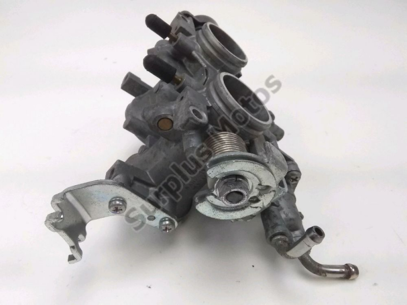 Corps d'injection droit YAMAHA T-MAX 500