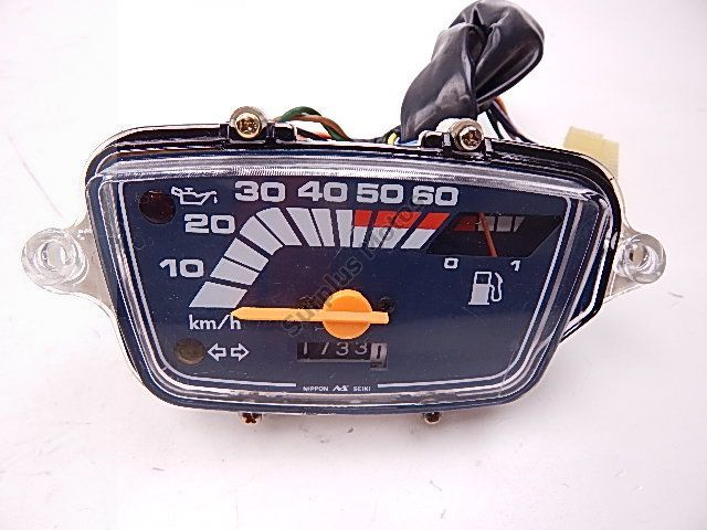 Compteur PEUGEOT SPEEDFIGHT 50