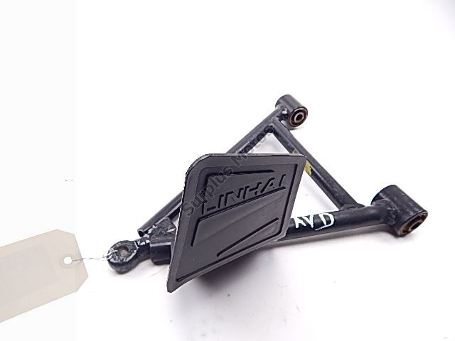 Triangle de suspension avant droit LINHAI HYTRACK 290